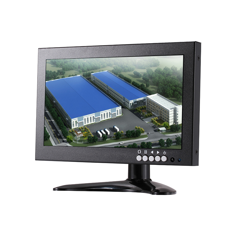 square screen monitor