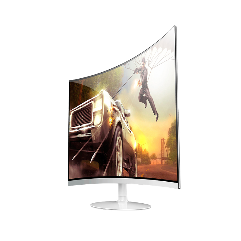 gaming monitor with DP