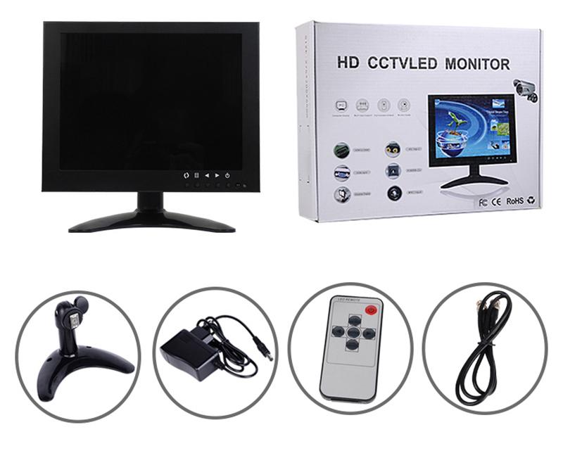 bnc computer monitor