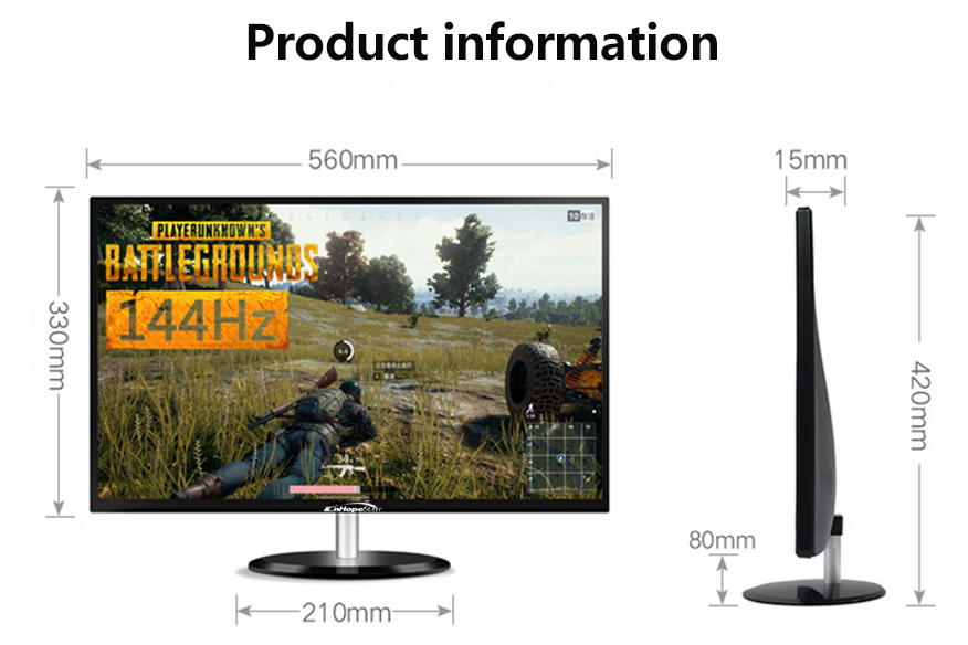 gaming monitor for pc