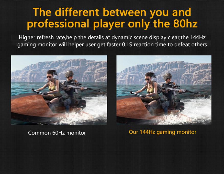 gaming monitor ultrawide