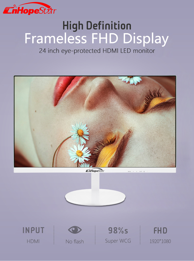 gaming monitor with headphone jack