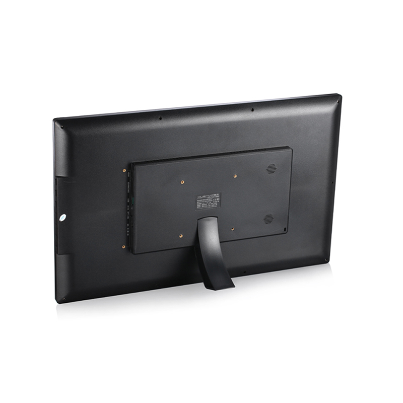 wall mounted android tablet