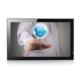 21.5 inch wall mount digital
