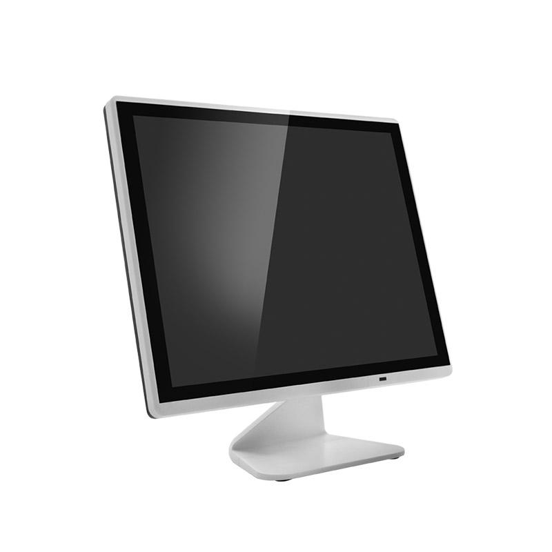 square screen monitor
