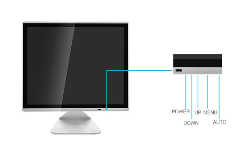 computer monitor hdmi
