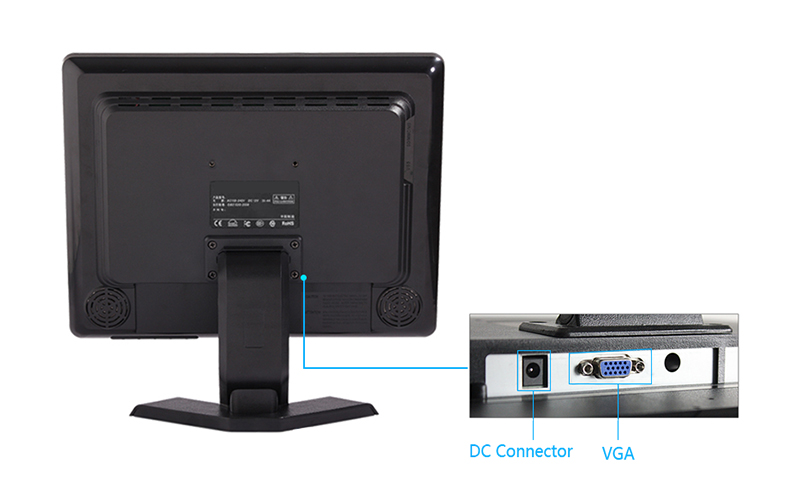 desktop led monitor