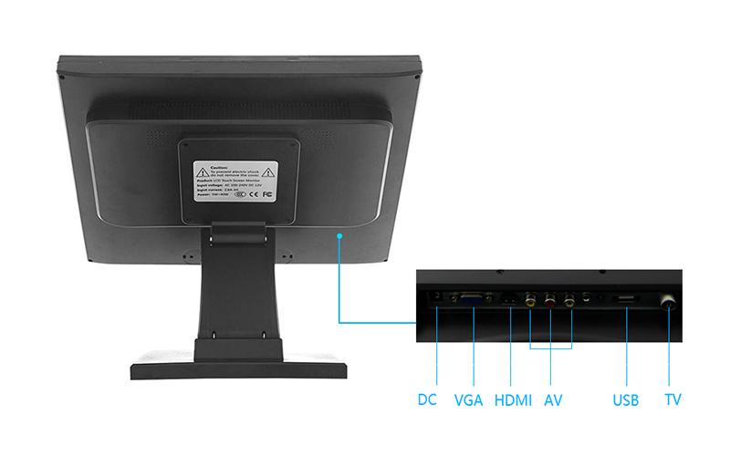 hdmi monitor vga monitor