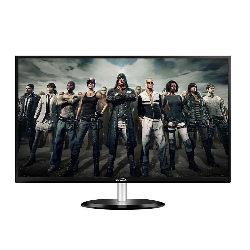 gaming monitor hdr 4k