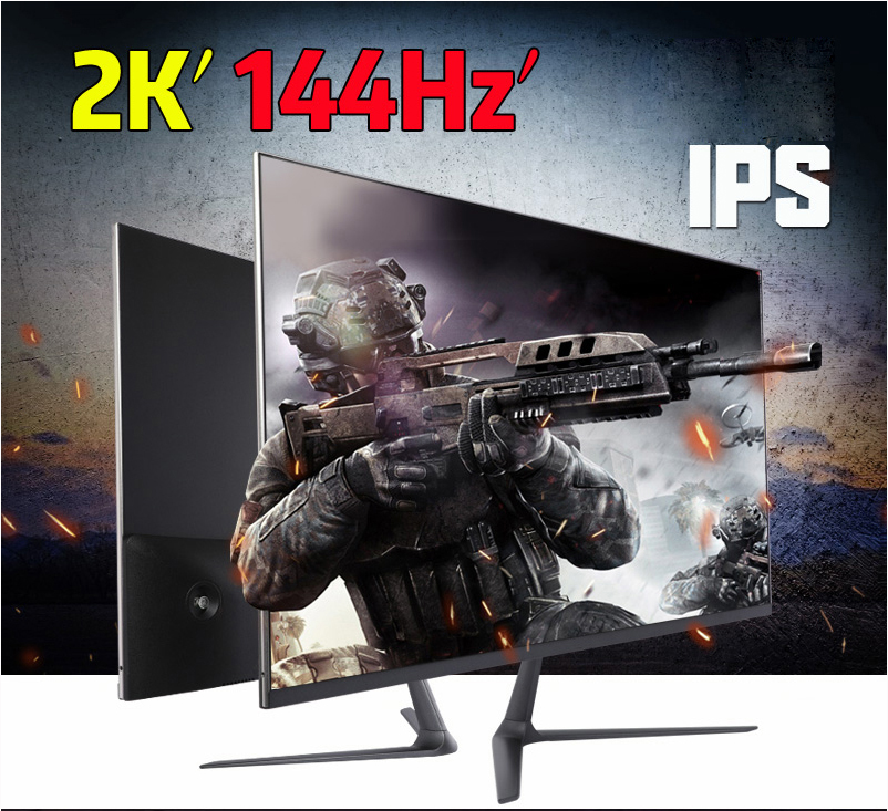 gaming monitor g sync 144hz
