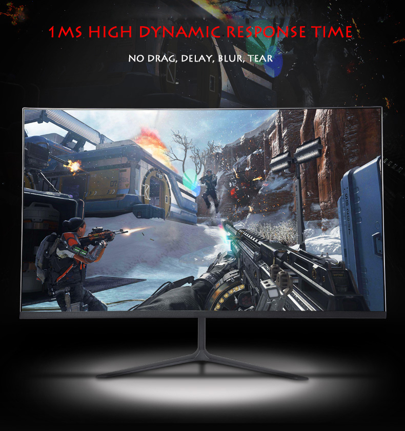 gaming monitor ips 144hz 1ms