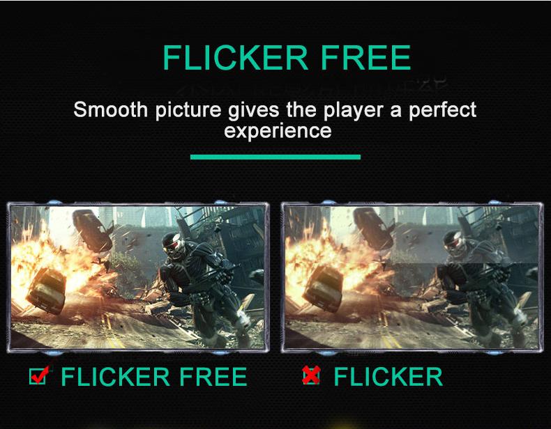 1ms gaming monitor