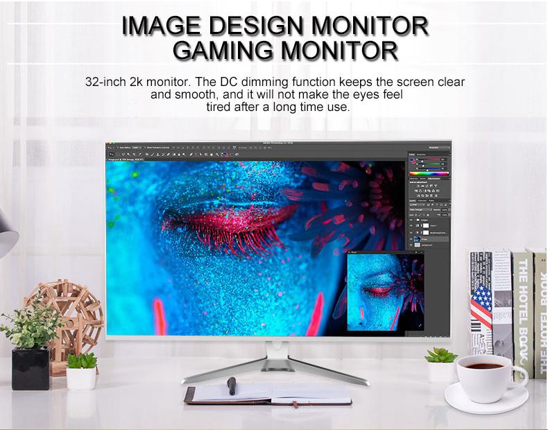 gaming monitor pc