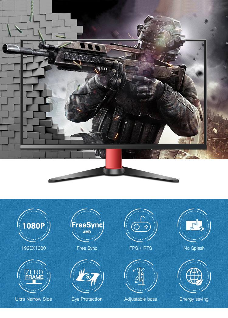gaming monitor 4k or 1440p