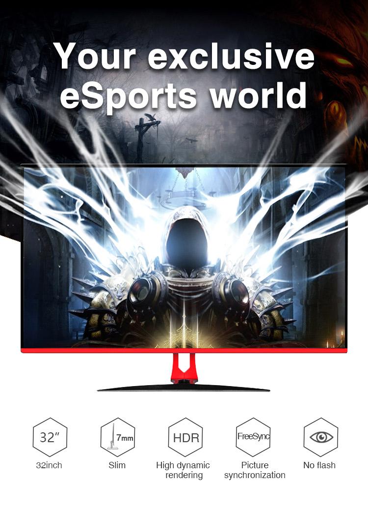 1080p gaming monitor