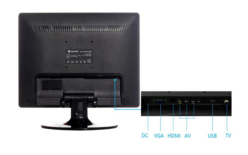 led monitor led computer monitor